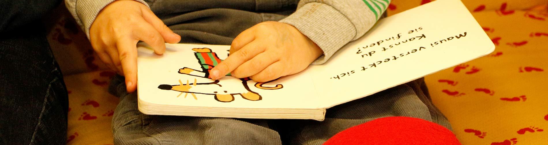 Kontakt zum Förderverein des ev. Kindergarten Langballig