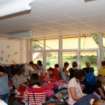 Kleidermarkt im ev. Kindergarten Langballig