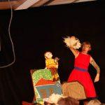 """Puppentheater """"Schaf Ahoi!"""""""